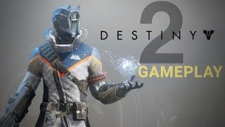 Vex offenders - destiny 2 gameplay