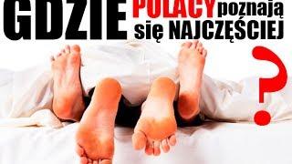Gdzie szukać miłości w Polsce? Nie tam gdzie wszyscy myślą! [Socash]