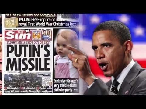 Для чего США топит Россию?