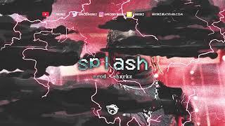 [FREE] Lil Uzi Vert x Juice WRLD Type Beat - ''Splash'' (prod. shxrkz)