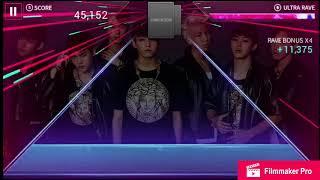 SUPERSTAR BTS - DANGER Y RUN + ABRIENDO SOBRES!!!! (NO VAS A PODER CREER QUIENES ME SALIERON)