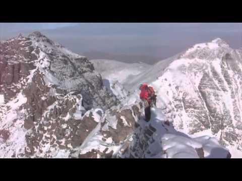 An Teallach winter traverse
