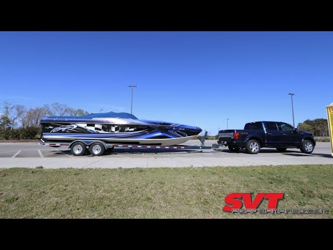 How Does it Tow? | 2019 3.0L Powerstroke Diesel F-150