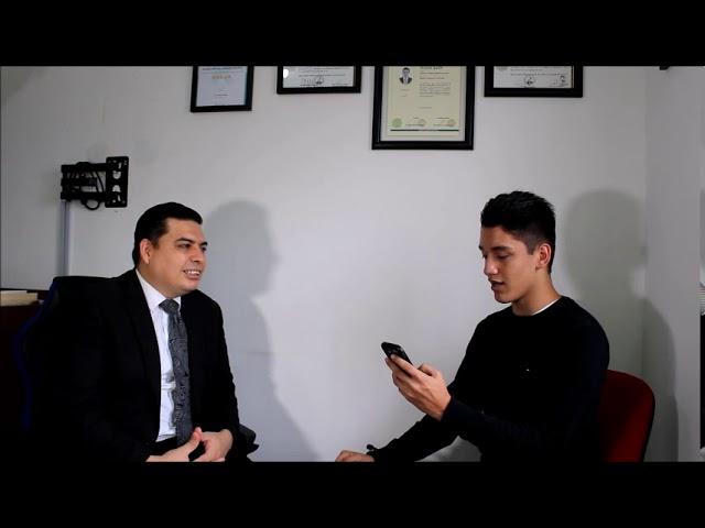 Entrevista Dr  Ramon Jimenez