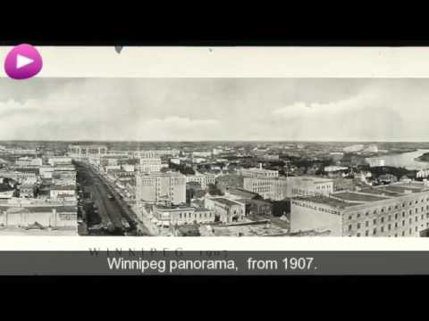 Winnipeg, MB Wikipedia travel guide video. Created by Stupeflix.com