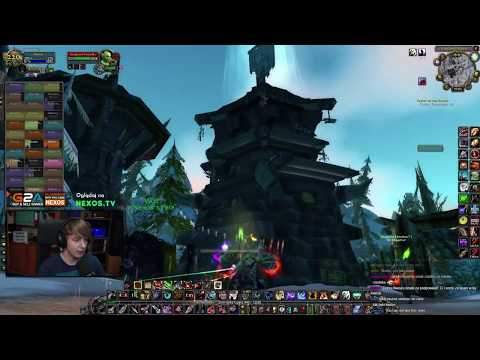 JAK TERAZ GRA SIĘ BG... - Classic World Of Warcraft