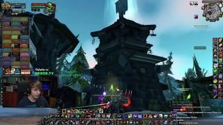 JAK TERAZ GRA SIĘ BG... - Classic World of Warcraft