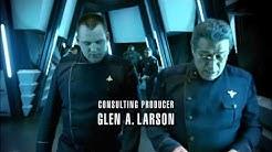 Battlestar Galactica - Introductory Scene (HD)