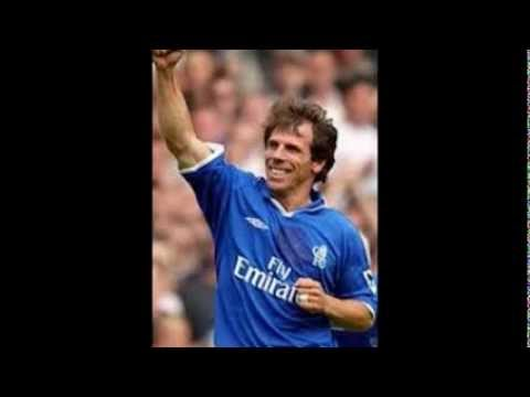 (CHELSEA) Pictures of chelsea 6 all-time best player of chelsea