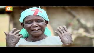 Grandmothers in Homa Bay county struggle to bring up orphans