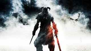 Честный Обзор  игры |The Elder Scrolls 5 Skyrim|
