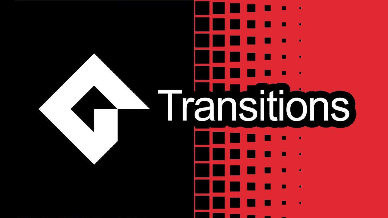 GameMaker Studio 2: Transitions