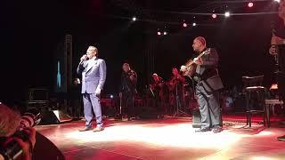 Φεστιβάλ Δήμου Γλυφάδας 2018: Ο Τόλης Βοσκόπουλος αφιερώνει το