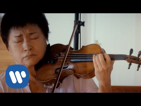 Debussy - Beau Soir for violin (Kyung Wha Chung, Kevin Kenner)
