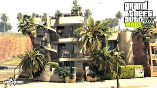 New Venice Beach House! (Selling Houses #71) GTA 5 MODS