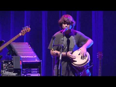Keller Williams ~ Boob Job ~ The Pageant St. Louis 9/10/11