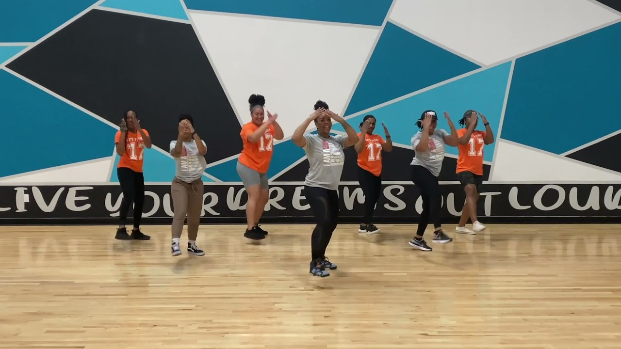 After Party  by Don Toliver - CTY COMMIT Dance Fitness Choreography