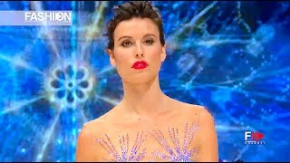 JOSEPHINE BONAIR Full Show Spring 2018 Monte Carlo Fashion Week 2017   Fashion Channel