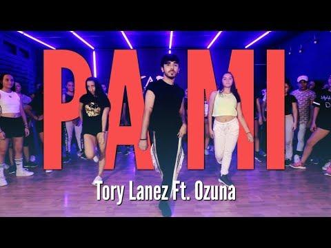 Tory Lanez Ft. Ozuna - Pa Mí   Kevin Herrera Choreography
