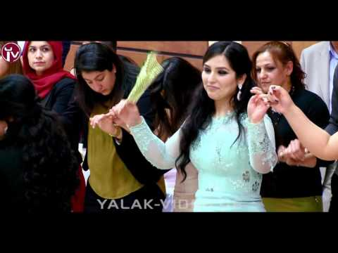 Dicle & Rizgar - Part 3 - Yalak Video - Koma Tiroj - Govend 2016 - Shexani 2016