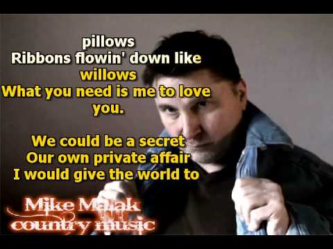 Mike Malak & The Fakers - Sugar Daddy (Bellamy Brothers, cover song, lyrics)