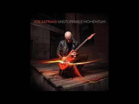 Joe Satriani - #1 Unstoppable Momentum 2013