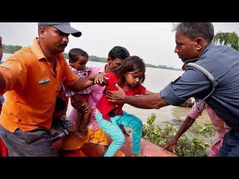 SIddharthnagar Floods: Year 2017