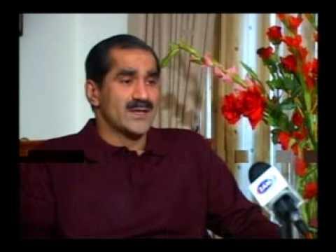 AKD : SPECIAL INTERVIEW ,MR, KH SAAD RAFIQ [ MNA ] 2003/2008
