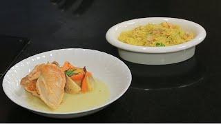 أكلات من غير وصفة 8 | مطبخ 101 حلقة كاملة