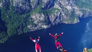 extreme sport - adrenaline rush