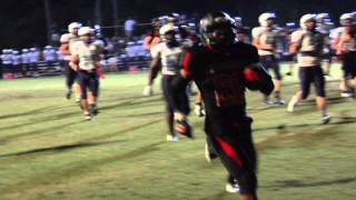 First and Ten Highlights 2013 Week Four: Pinewood Prep at Cardinal Newman