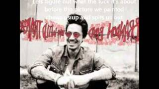 Incubus Redefine with lyrics