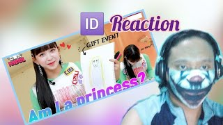 SECRET NUMBER(시크릿넘버) DITA☆Princess Rapunzel, I'm so sorr…