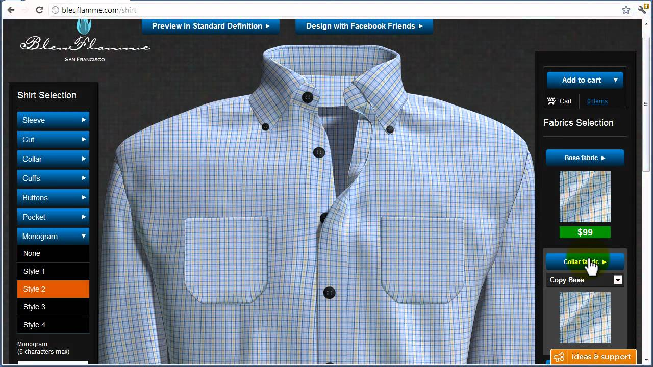 Ver 5 bleuflamme 3d custom shirt app hd version 1 for Custom t shirt software