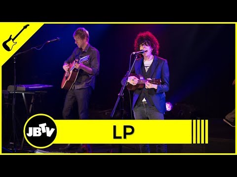 LP - Forever For Now | Live @ JBTV