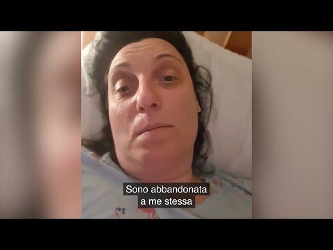 L'appello di Linda, un'Italiana malata di Coronavirus a Londra: 'Sono abbandonata a me stessa'