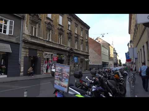 Find a Place to Stay in Zagreb, Visit Croatia