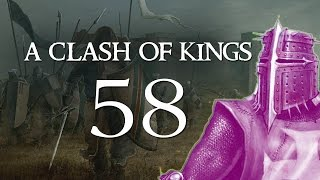A Clash of Kings 2.2 - Part 58 (SKIRMISH - Warband Mod)