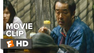 Shoplifters Movie Clip - Covered In Scars (2018) | Movieclips Indie