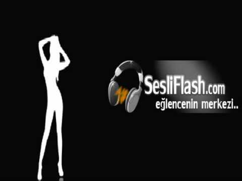 SesliFlash – Barış Manço Domates Biber Patlıcan Mega Mix