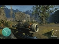 Sniper Ghost Warrior 3 - Gameplay Walkthrough Part 1 - PC Beta Gameplay