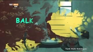 Kazak Abdal'ın Hayatı - Türk Halk Edebiyatı - TRT Avaz