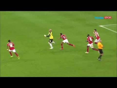 Standard Liege 1-1 AZ Alkmaar | UEFA Şampiyonlar Ligi En İyi 50 Maç No: 48