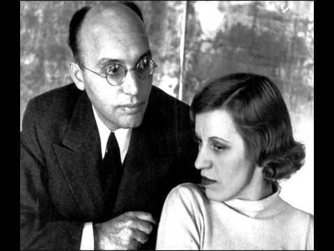 Kurt Weill: The Threepenny Opera (1928) Blitzstein/Lenya/Bernstein