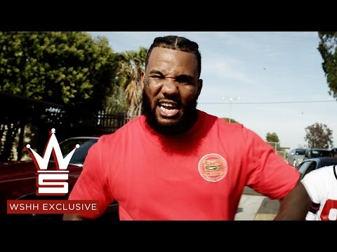 """The Game """"Roped Off"""" Feat. Problem & Boogie (WSHH Exclusive - Official Music Video)"""