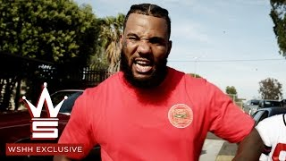 "The Game ""Roped Off"" Feat. Problem & Boogie (WSHH Exclusive - Official Music Video)"