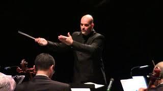 Beethoven - Symphony No  8, mvt 2