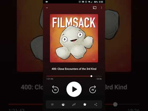 (App Review) Pocket Casts V7 Beta For Android
