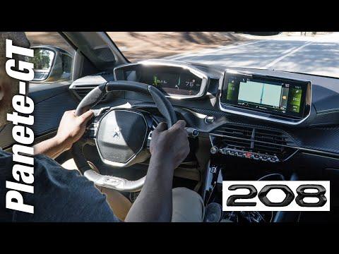 Nouvelle Peugeot 208 : Tout ce qu'il Faut Savoir à son Volant !