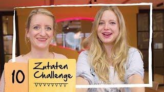 10 Zutaten Challenge: Herbst I Mit Hannah von Klein aber Lecker I MAGGI Kochstudio